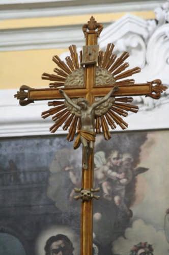 Crocifisso - Atri (1401 clic)