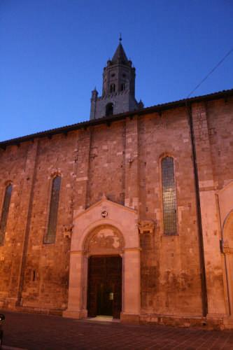 Cattedrale - Atri (1388 clic)