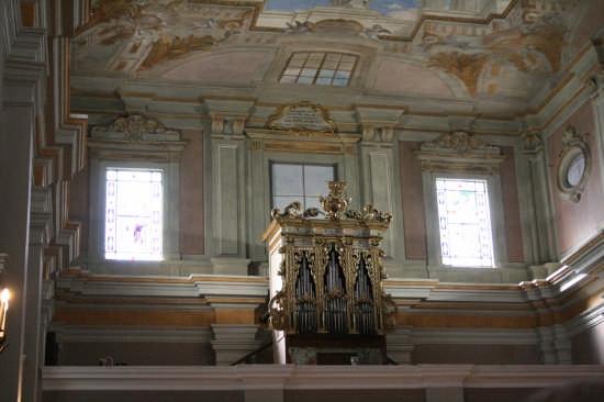 Chiesa San Domenico - Atri (3246 clic)