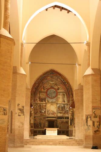 Cattedrale di Atri (1333 clic)