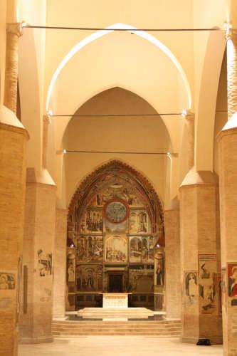 Cattedrale di Atri (1852 clic)