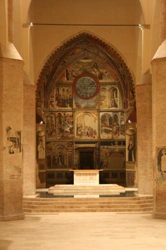 Cattedrale di Atri (1887 clic)