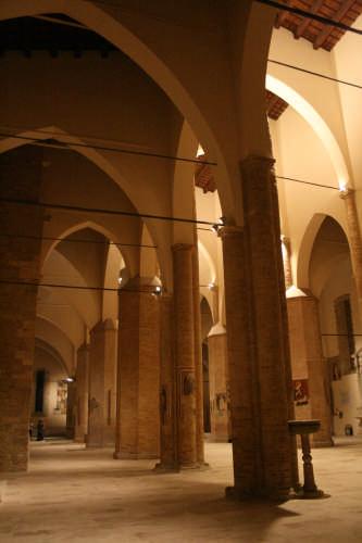 Cattedrale di Atri (1381 clic)