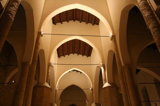 Cattedrale di Atri (1732 clic)