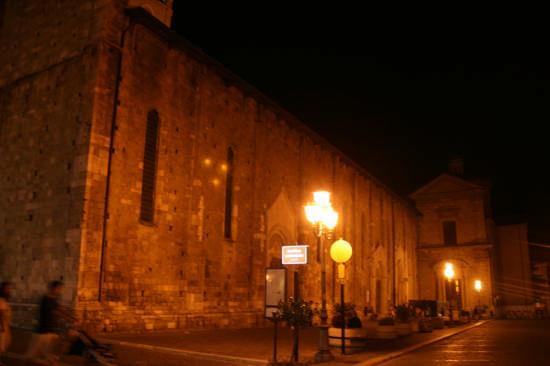 Cattedrale  - Atri (1488 clic)