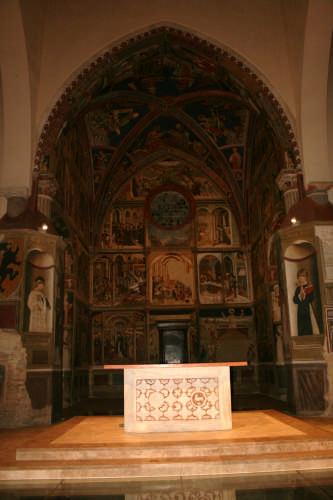 Cattedrale di Atri (1272 clic)