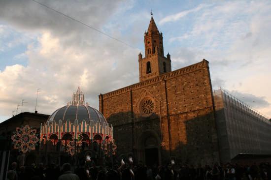 Cattedrale Di Atri (3067 clic)