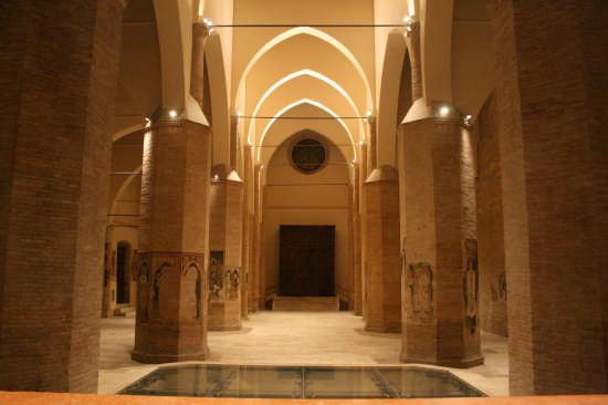 Cattedrale di Atri (1911 clic)