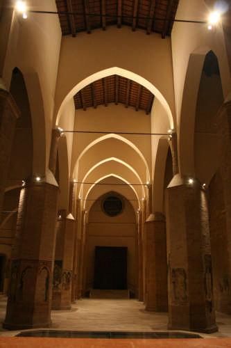 Cattedrale di Atri (1419 clic)