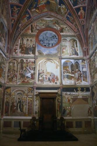 Cattedrale di Atri (3464 clic)
