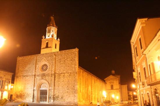 Cattedrale - Atri (3325 clic)
