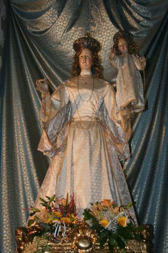 Madonna Immacolata - Atri (1775 clic)