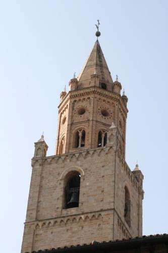 Campanile Duomo di Atri (3000 clic)