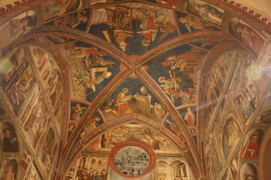 Cattedrale di Atri (1967 clic)