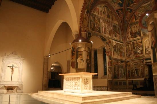 Cattedrale di Atri (1865 clic)