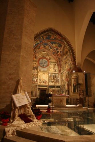 Cattedrale di Atri (2391 clic)