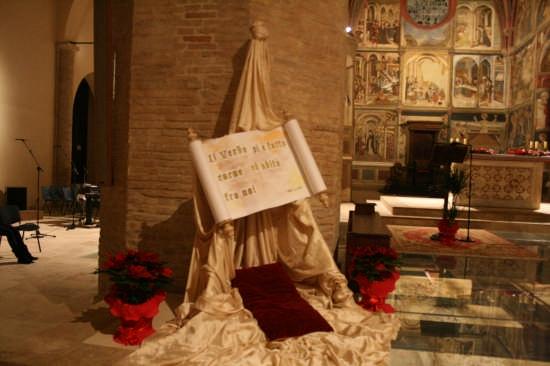 Cattedrale di Atri (2324 clic)