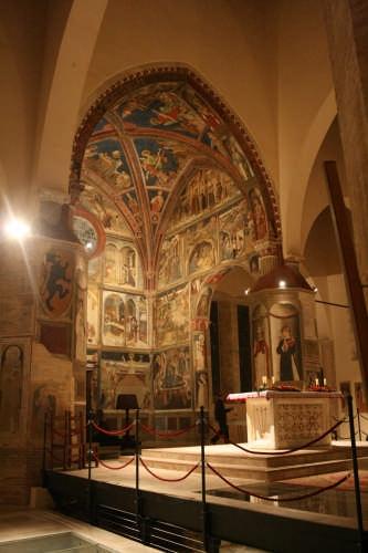 Cattedrale di Atri (2772 clic)