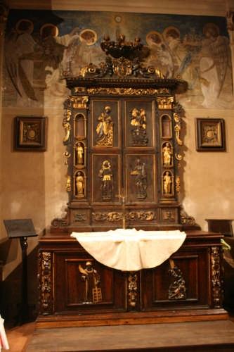 Cattedrale di Atri (1729 clic)