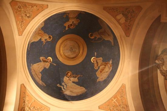 Cattedrale di Atri (2184 clic)