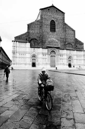 b&w - Bologna (2809 clic)