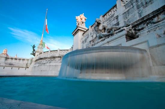 fontana di trevi - Roma (3618 clic)
