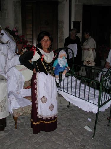 Festa degli antichi mestieri - Pescocostanzo (4662 clic)