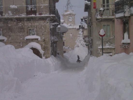 Via Vulpes  - Pescocostanzo (6654 clic)