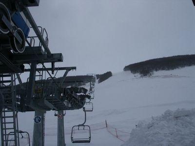 Monte Pratello (Rivisondoli) (6405 clic)