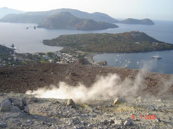 Panorama - Vulcano (3573 clic)