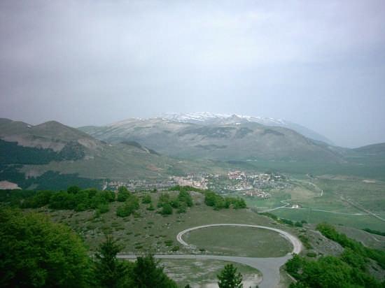 Rivisondoli (panorama) (2882 clic)