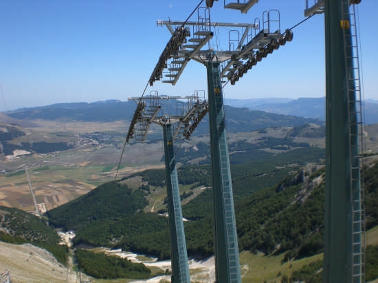 Rivisondoli (panorama) (2425 clic)