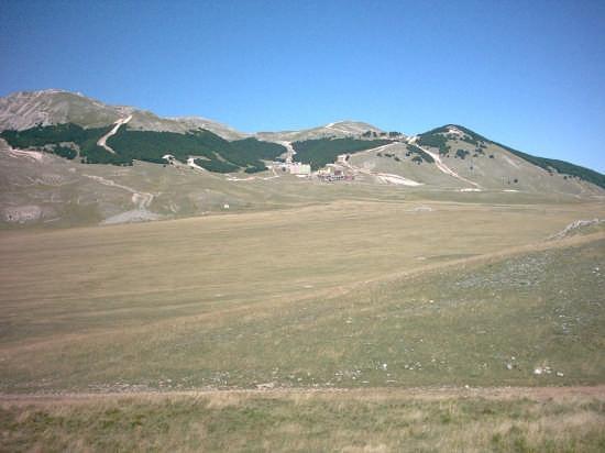 Aremogna (Roccaraso) (2689 clic)