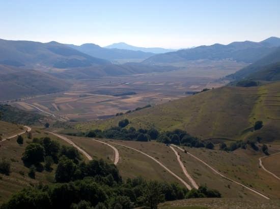 Altopiano delle 5 Miglia - Roccaraso (5017 clic)