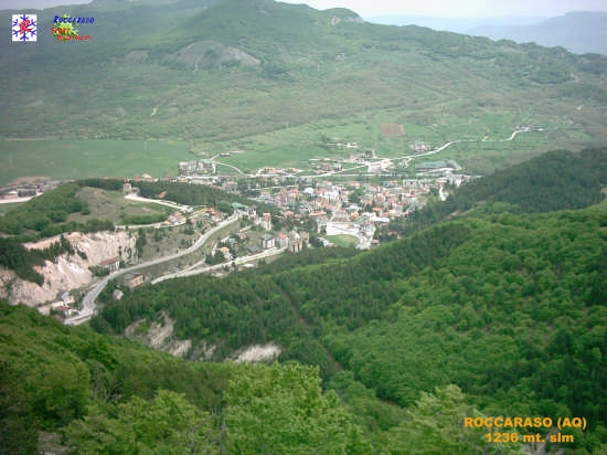 Panorama Roccaraso (2756 clic)