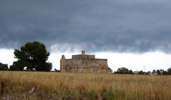 Basilica  di Siponto  (2262 clic)