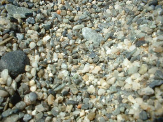 un pezzo di spiaggia - Curinga (2165 clic)
