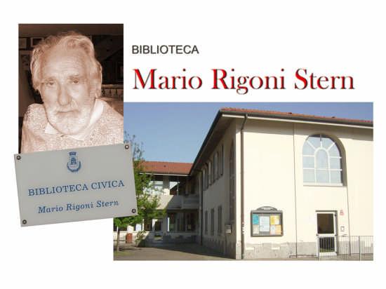 Biblioteca Civica - Bellusco (1963 clic)