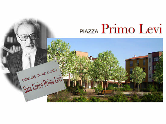 Piazza Primo Levi - Bellusco (2163 clic)