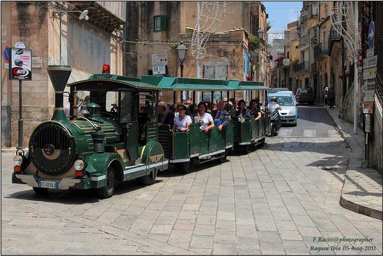 Ragusa Ibla (627 clic)