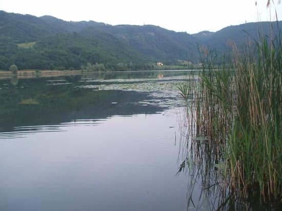 Lago di Fimon  - Arcugnano (3595 clic)