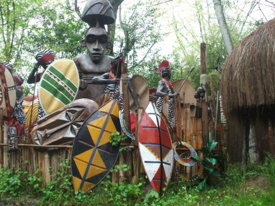 Tunga - Gardaland (7467 clic)