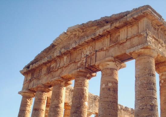 Tempio - Segesta (3988 clic)