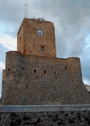 Castello Svevo - Termoli (7516 clic)