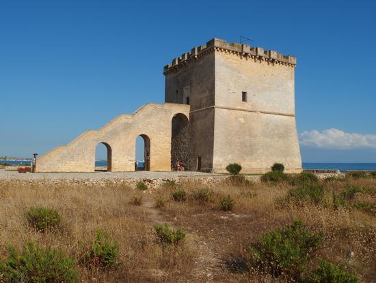 Torre Lapillo (661 clic)