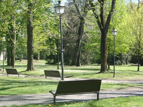 Parco Massari - aprile 2012 - Ferrara (836 clic)