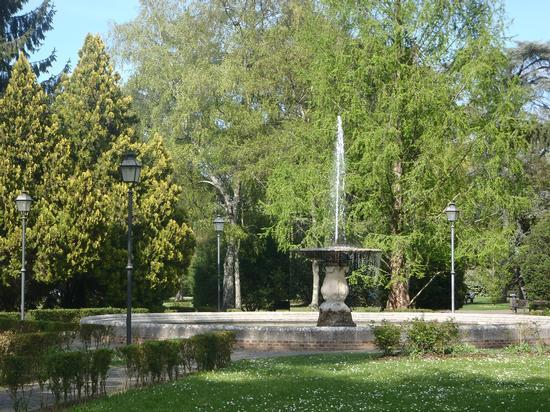 Parco Massari - aprile 2012 - Ferrara (775 clic)