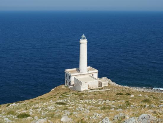 Punta Palascia - Otranto (697 clic)