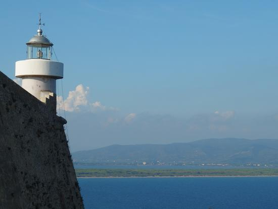 Faro - Porto ercole (683 clic)