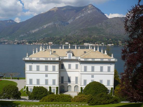 Villa Melzi - Bellagio (1189 clic)